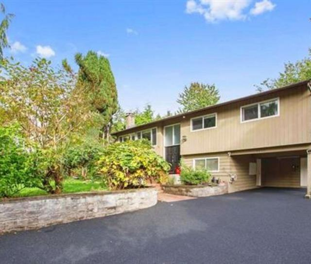 4450 Nottingham Road, Lynn Valley, North Vancouver