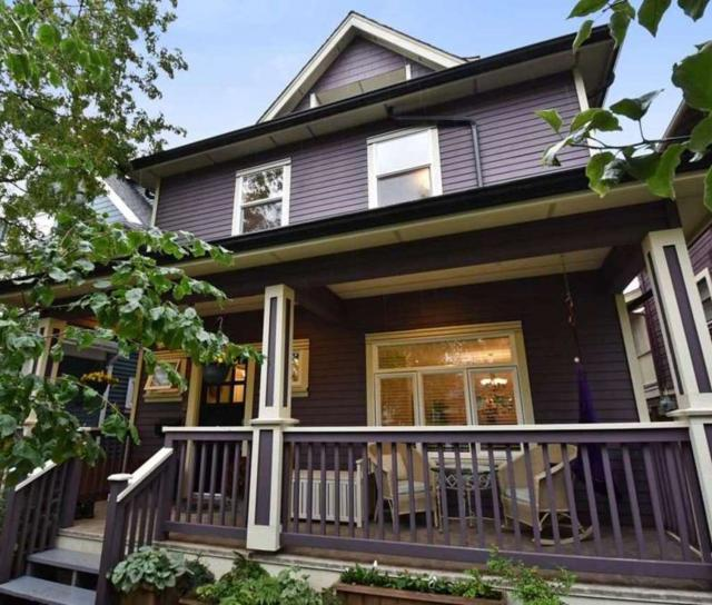 828 E 10 Avenue, Mount Pleasant VE, Vancouver East