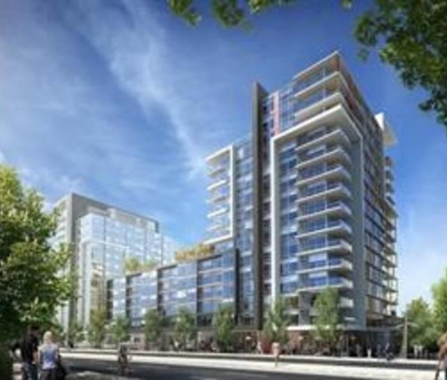 610 - 159 W 2nd Avenue, False Creek, Vancouver West