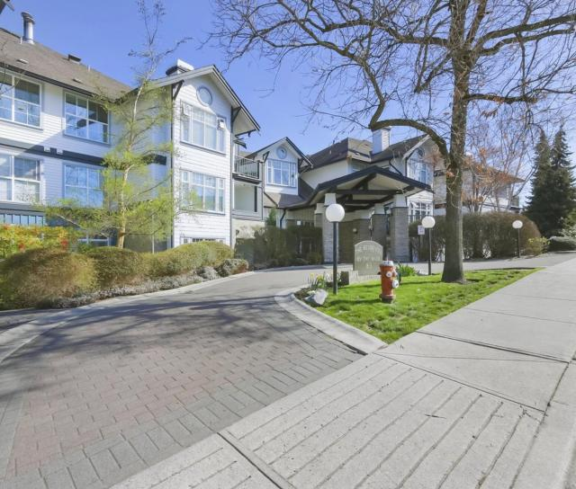205 - 83 Star Crescent, Queensborough, New Westminster
