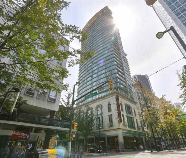 2701 - 610 Granville Street, Downtown VW, Vancouver West