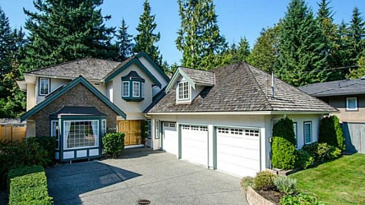 2839 Crescentview Drive, North Vancouver