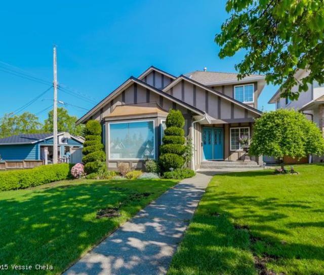 348 W 21st Street, North Vancouver