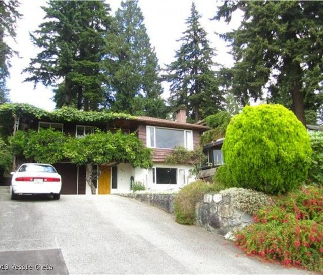 1040 W 17 Street, North Vancouver