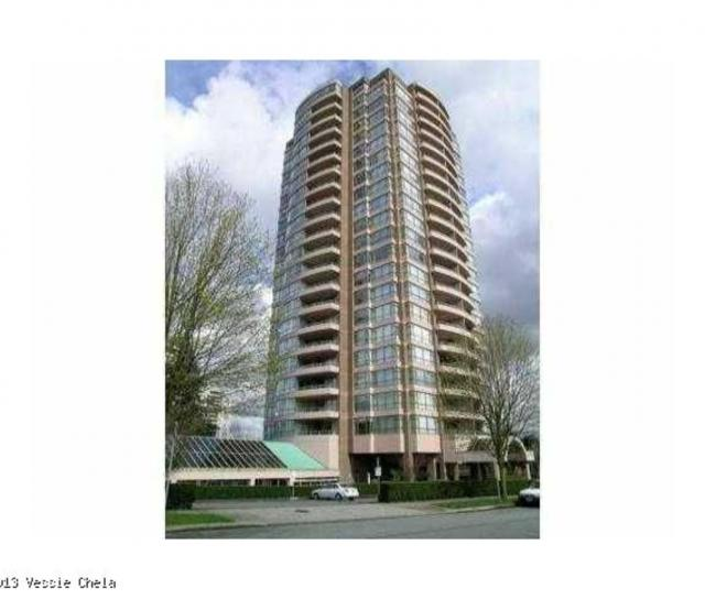 201 - 5885 Olive Avenue, Burnaby South