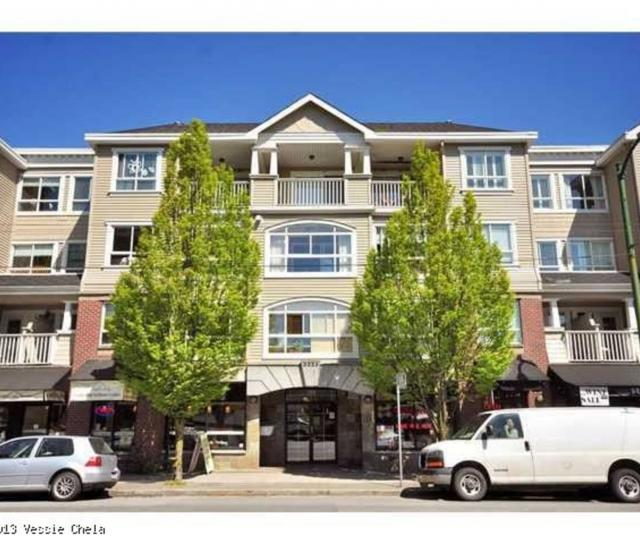 201 - 3333 W 4th Street, Vancouver West