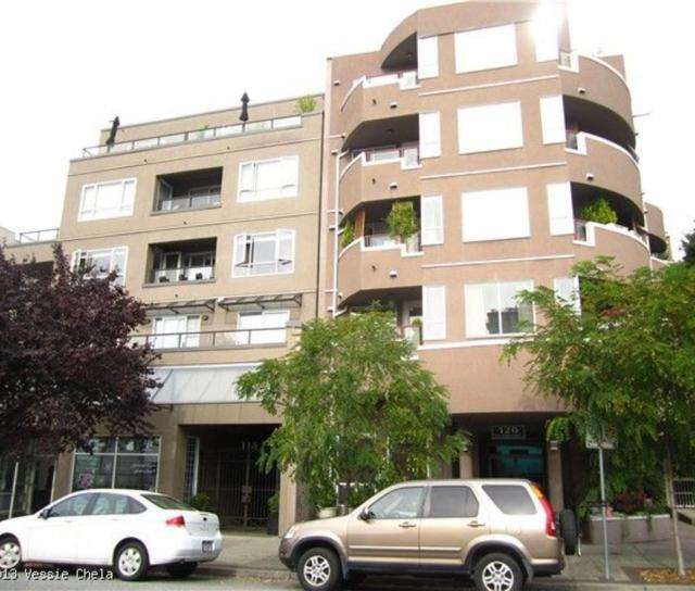 203 - 118 E 2nd Street, North Vancouver