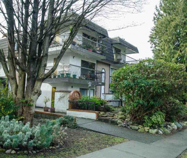 301 - 143 E 19th, Central Lonsdale, North Vancouver