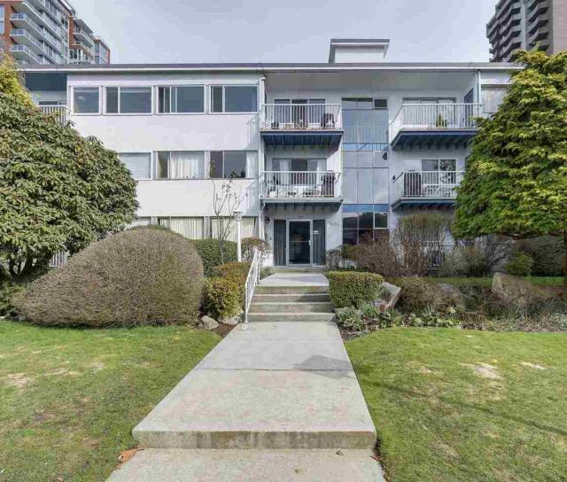 12 - 1450 Chesterfield, Central Lonsdale, North Vancouver