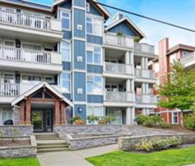 308 - 15392 16a Avenue, King George Corridor, South Surrey White Rock