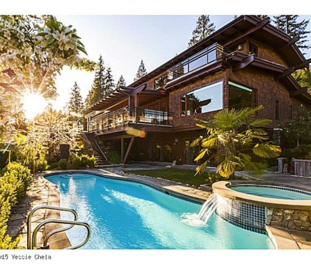 3046 Spencer Court, West Vancouver