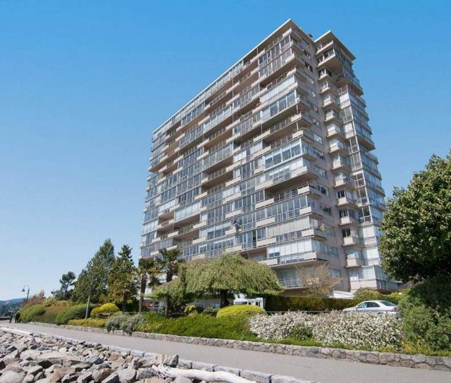 603 - 150 24th, Dundarave, West Vancouver