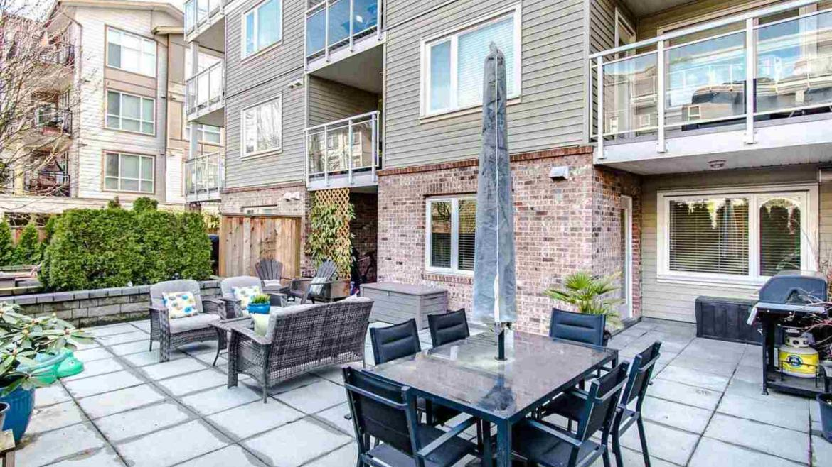 106 - 2373 Atkins Avenue, Central Pt Coquitlam, Port Coquitlam