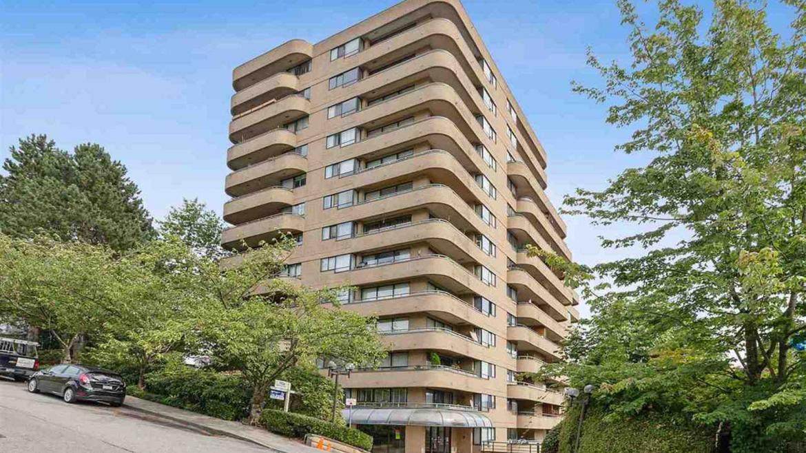 1001 - 1026 Queens Avenue, Uptown NW, New Westminster