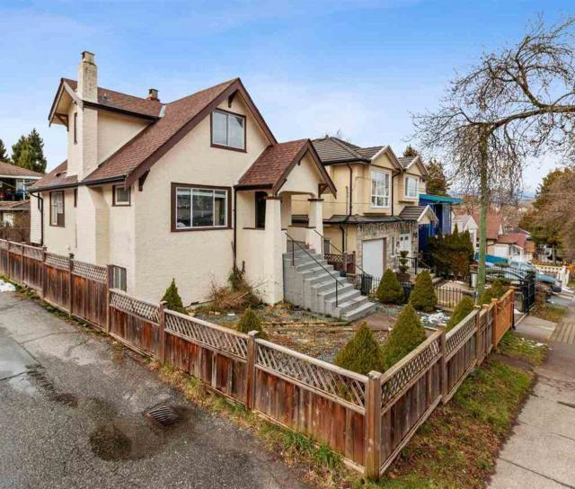 5375 Mckinnon Street, Collingwood VE, Vancouver East